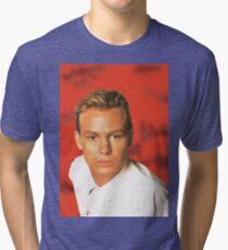 Jason Donovan - Ten Good Reasons Tri-blend T-Shirt