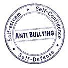 Anti-Bullying  by Gentlemanjohncs
