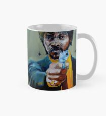 pulp fiction Mug