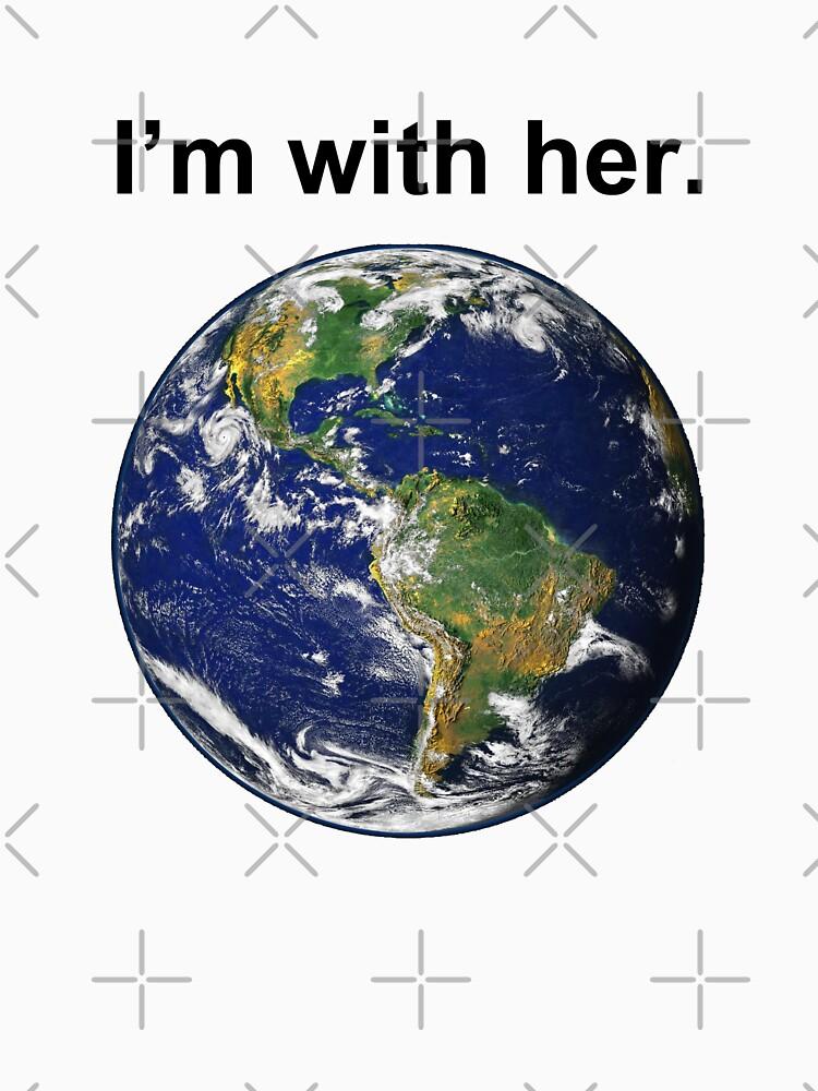 Estoy con la Madre Tierra de ResistNow