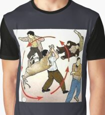Keep it vague Graphic T-Shirt