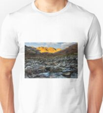 Crinkle Crags Unisex T-Shirt