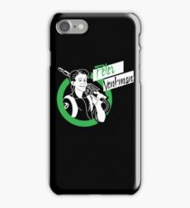 The Real Peter Venkman iPhone Case/Skin
