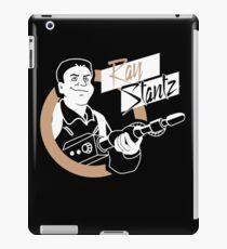 The Real Ray Stantz iPad Case/Skin