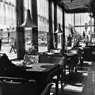 Haarlem Café by steeber