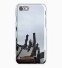 butterbeer iPhone Case/Skin