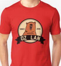 OZ LAN Unisex T-Shirt