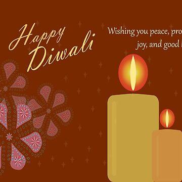 Diwali by kmacneil91