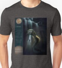 Exploration of the Oceans of Europa T-Shirt