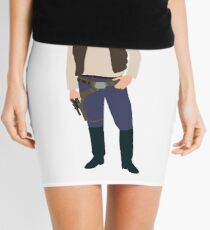 Han Solo Mini Skirt