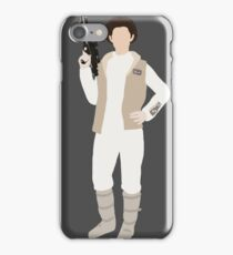 Princess Leia iPhone Case/Skin