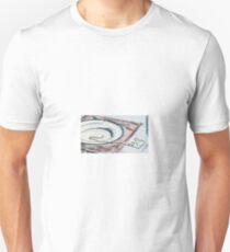 Fernando Pessoa Spaghetti Unisex T-Shirt