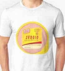 Sergio Bologna Package T-Shirt