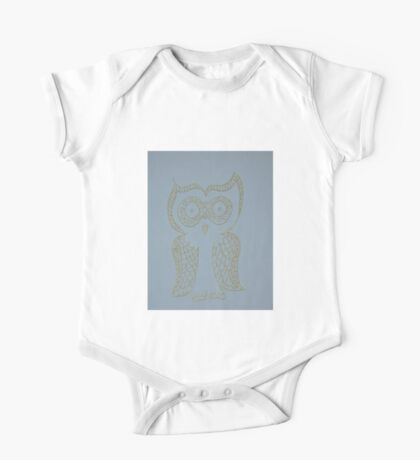 Gold Owl Kids Clothes