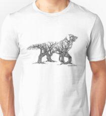 Golden Re-Tree-ver  Unisex T-Shirt