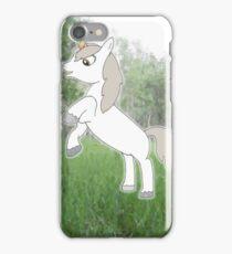U is for Unicorn iPhone Case/Skin