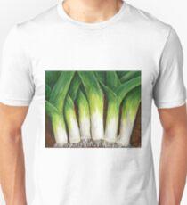 Leeks T-Shirt