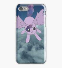P is for Pegasus iPhone Case/Skin