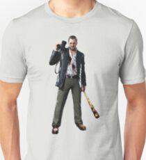 Frank West Unisex T-Shirt