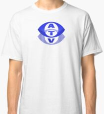 Associated Television (Blue) Classic T-Shirt