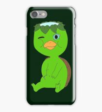 K is for Kappa iPhone Case/Skin