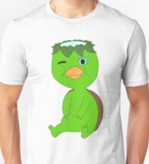 K is for Kappa Unisex T-Shirt