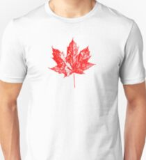 Celebrate Canada 150 Unisex T-Shirt