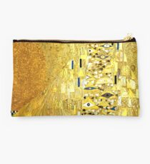 The Woman in Gold Studio Pouch
