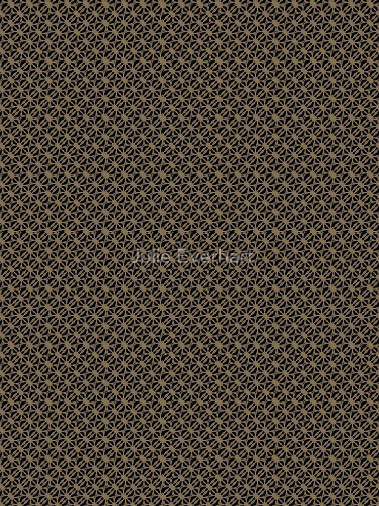 Pattern in Taupe by Julie Everhart by julev69