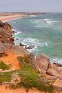 praia do Guincho by terezadelpilar ~ art & architecture