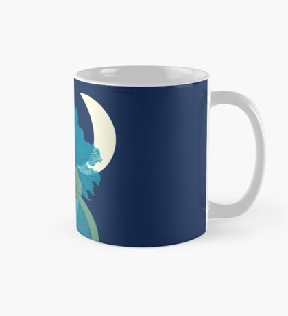 Moonlight Mermaid Mug