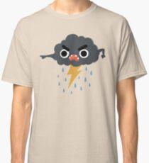 Grumpy Cloud Classic T-Shirt