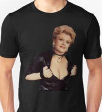 Angela Lansbury- Murder She Wrote Unisex T-Shirt
