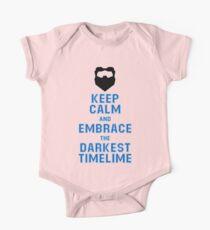 Embrace the Timeline Kids Clothes