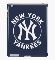New York Yankees iPad Case/Skin