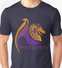 Peace Keepers T-Shirt