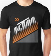 KTM Axis Unisex T-Shirt