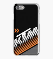 KTM Axis iPhone Case/Skin
