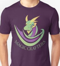Magic Crafters Unisex T-Shirt