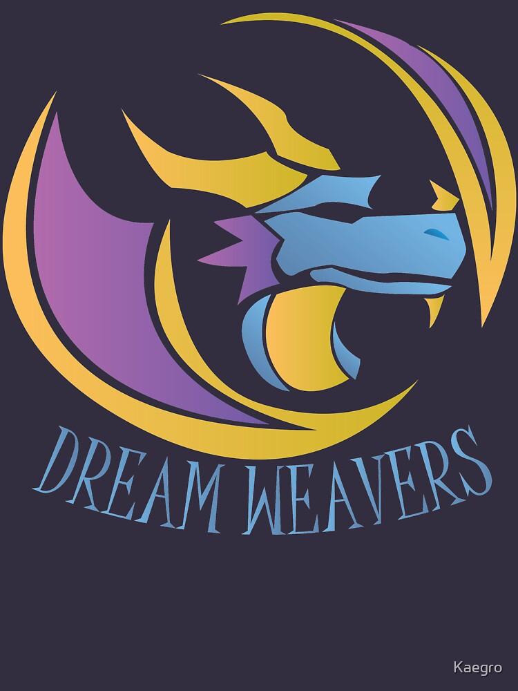 Dream Weavers by Kaegro