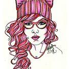 Pussy Cat by Lynette K.