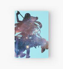 Azura (Fire Emblem Fates) - Weltraumästhetik Notizbuch