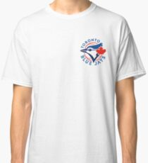 Toronto Blue Jays Classic T-Shirt