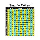 Time to Multiply! by cozyreverie