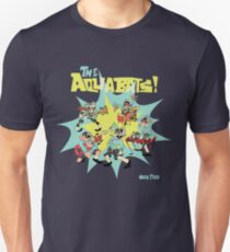The Aquabats! Super Shirt! Unisex T-Shirt