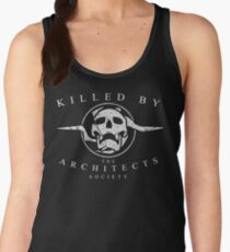 Killed by the Architects Society Women's Tank Top