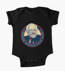 Bernie Would Have Won Kids Clothes