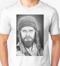 'Jesus' Paul Rovia Unisex T-Shirt