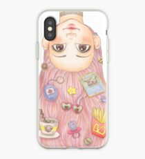 Bubbly iPhone Case