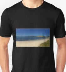 Portland By The Bay Unisex T-Shirt